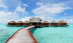 Anantara Dhigu SPA Resort Maldivler