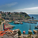 alanya latin singles Holidays to alanya offer sandy beaches, a vibrant shopping scene and chic terrace bars then there's the ancient city of side, just an hour away.