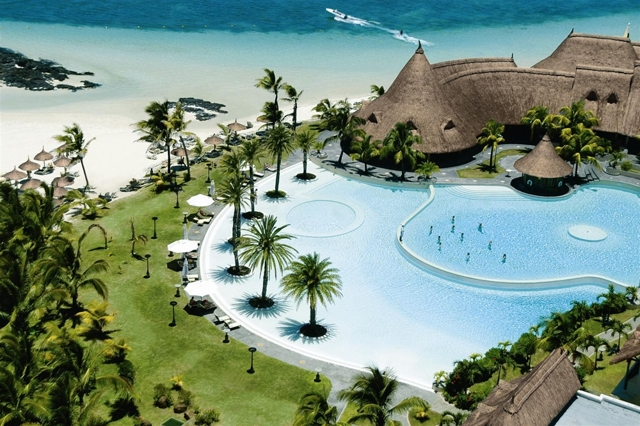 Constance Belle Mare Plage Mauritius