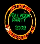 Full Moon Party Tarihi