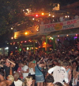Full Moon Party Otelleri