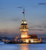Taksim Honeymoon
