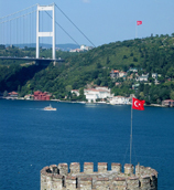 Istanbul Honeymoon Hotels
