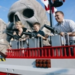 Legoland Kids Travel