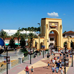 Kids Travel Amerika Orlando