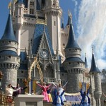 Orlando Walt Disney World