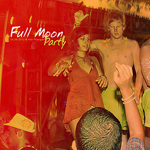 Full Moon Party Turu