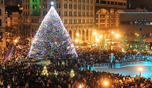 noel 2018 new york New York Christmas Turu 2018   Amerika Christmas Turları, New York  noel 2018 new york